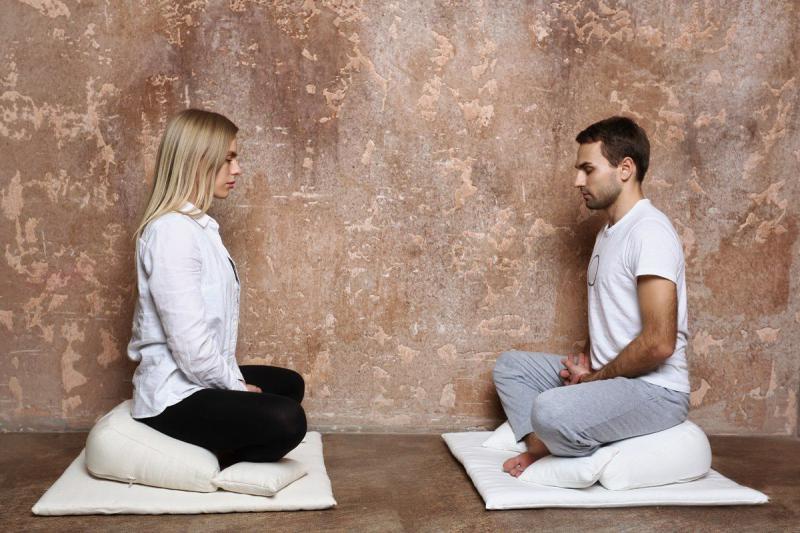 Медитация Игоря Будникова — Mind Detox на 7 дней для начинающих