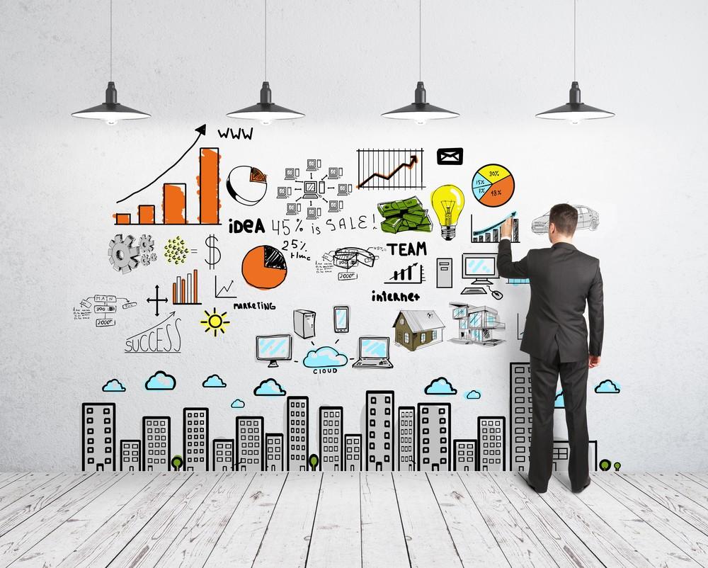 Удачные бизнес идеи в америке handmade бизнес идеи