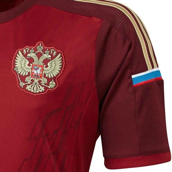 Чем кормят сборную России на ЧМ-2014?