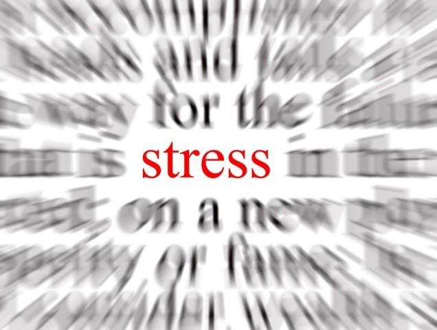 Избавляемся от стресса — техника «ВСУ»