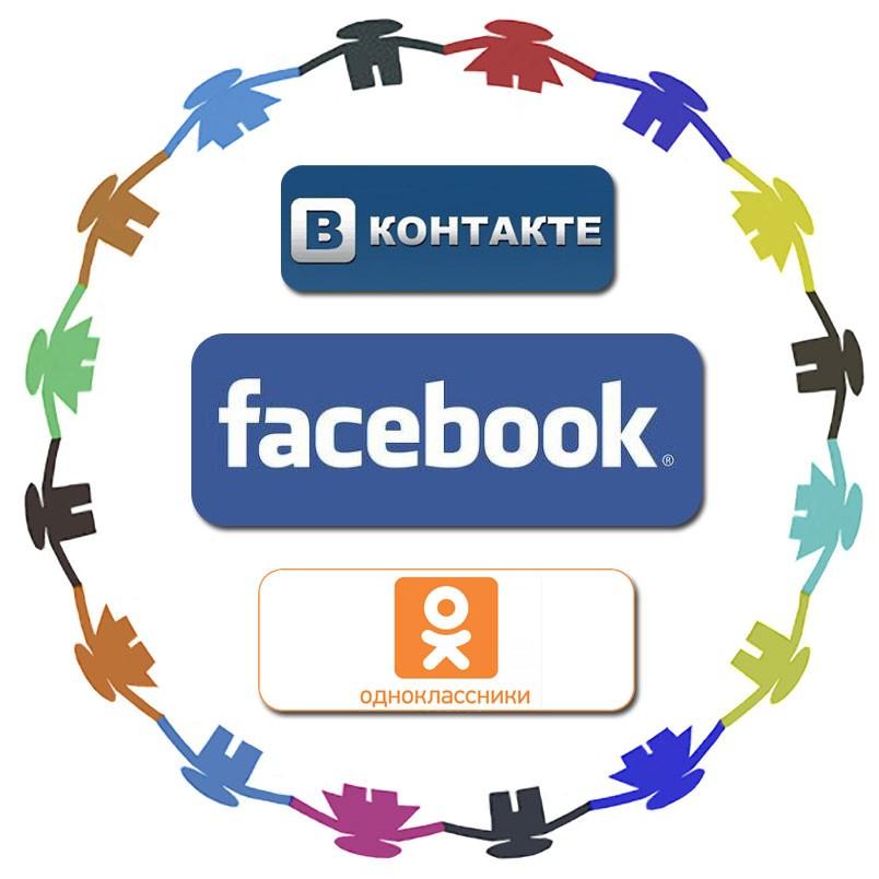 Как удалить аккаунт Google, Facebook, Twitter, Skype, ВКонтакте, Apple и др.