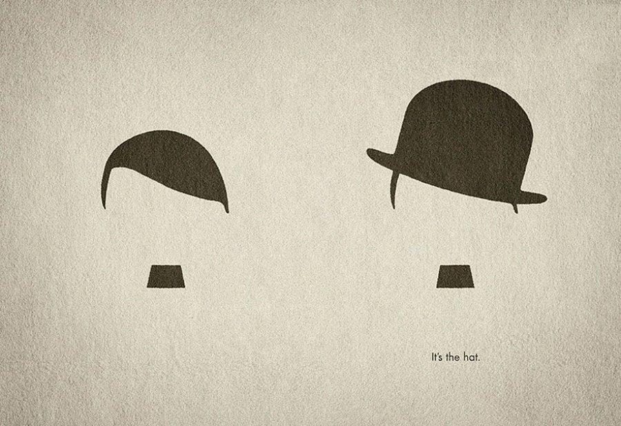 """""""Всё дело - в шляпе!"""""""