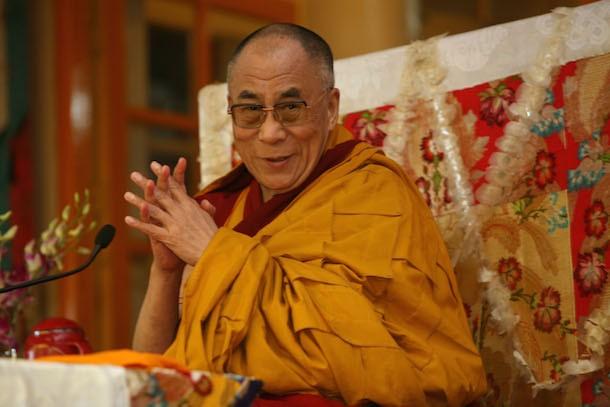 Далай-лама XIV фото