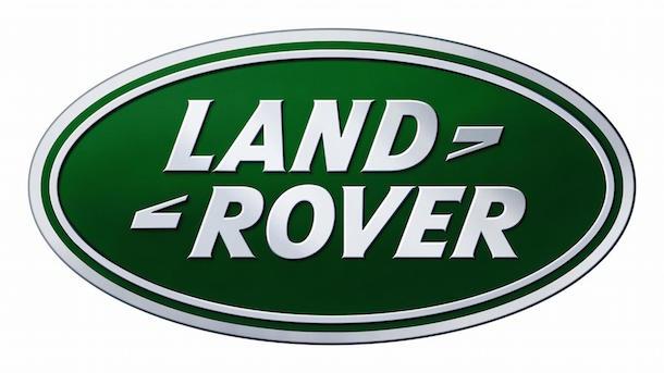 Логотип компании Land Rover
