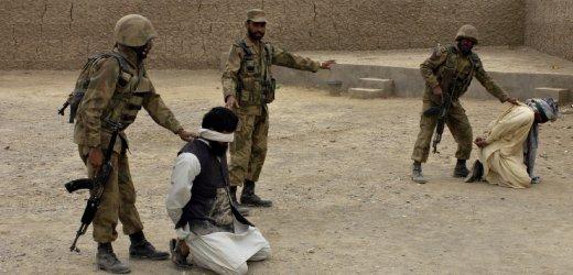 Талибан в деле