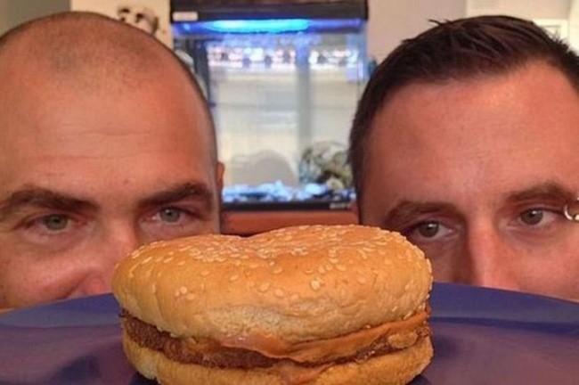20-летний гамбургер-4