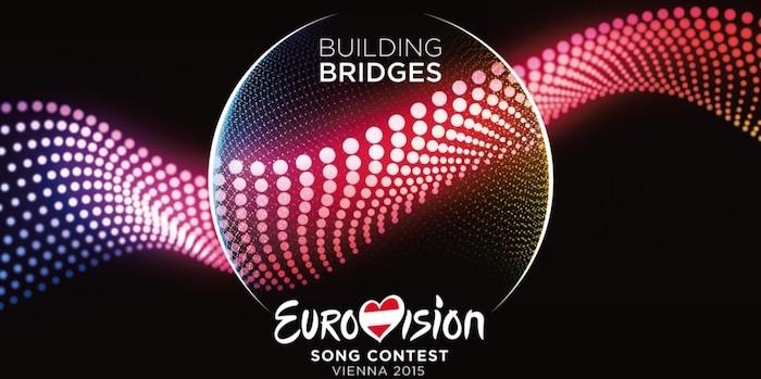 Логотип Евровидения-2015