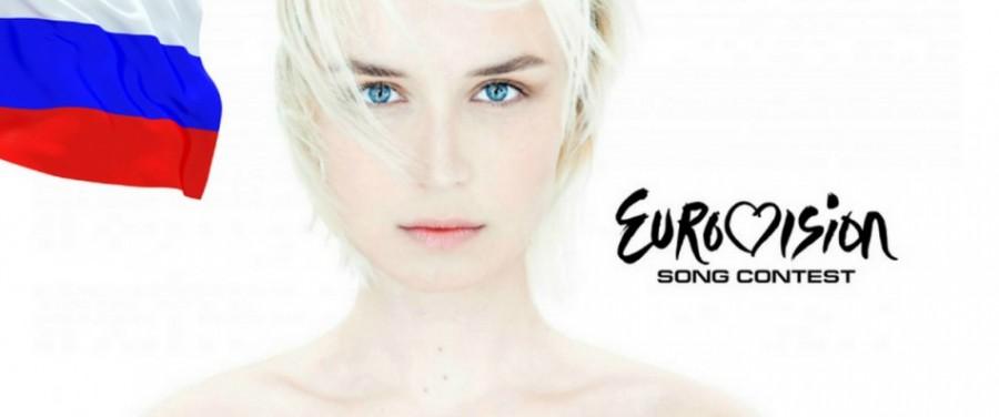 """Полина Гагарина на """"Евровидении""""-2015-3"""