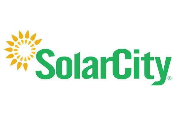 SolarCity логотип