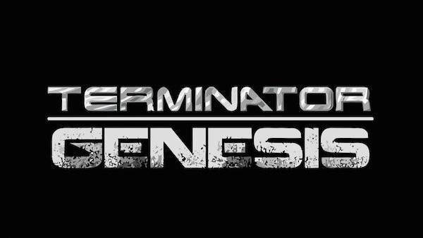 Терминатор: Генезис