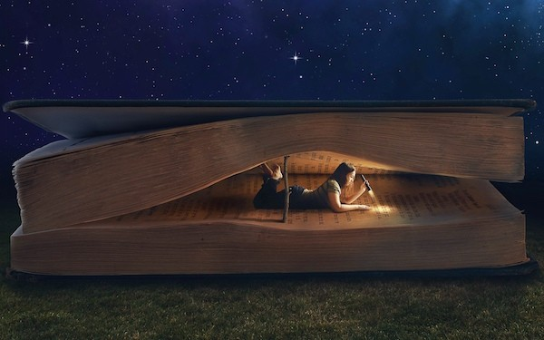 Чтение лежа-2