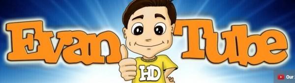 8-летний мальчик зарабатывает на YouTube $1 млн в год