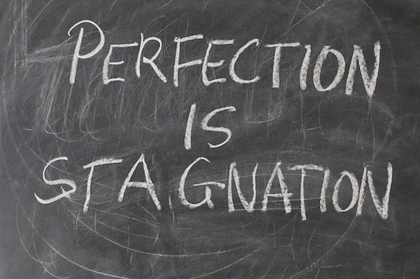 Перфекционизм