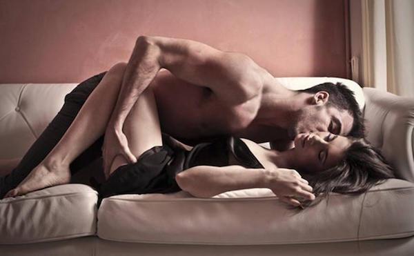 Подчинение в сексе причины