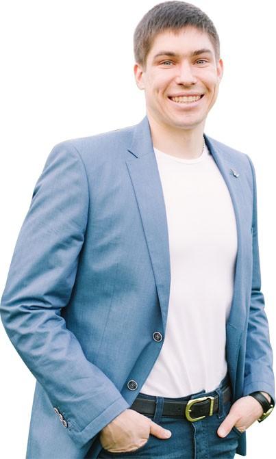 Павел Палагин