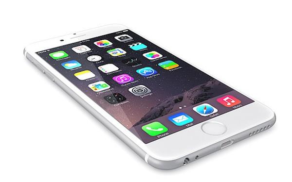 iPhone 6s фотография