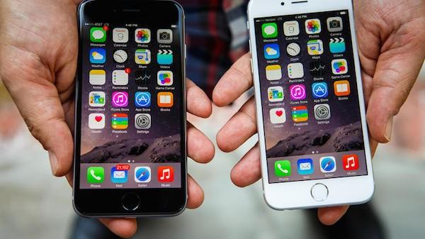 iPhone 6s фото