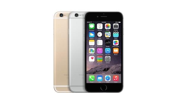 iPhone 6S и 6S Plus 9 сентября