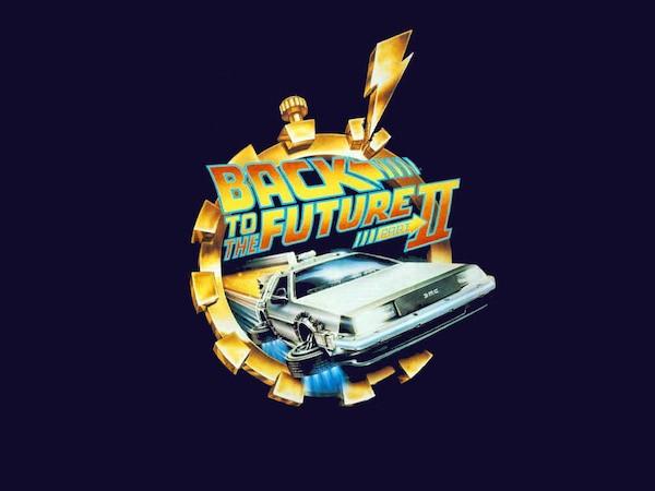 Назад в будущее-2
