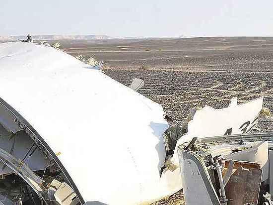 Стюардесса «Когалымавиа»: разбившийся в Египте самолёт был летающей развалиной