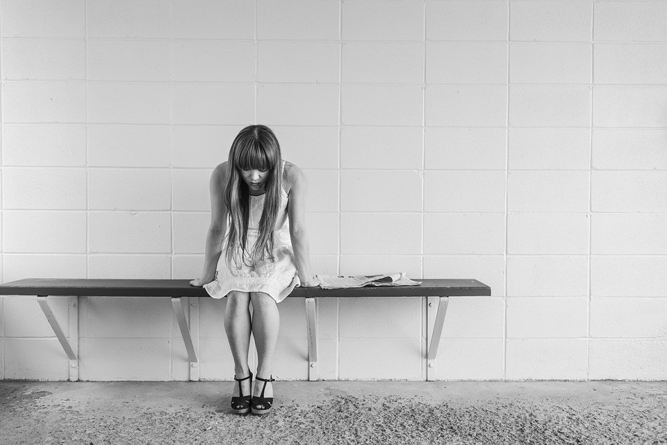 депрессия, депресняк