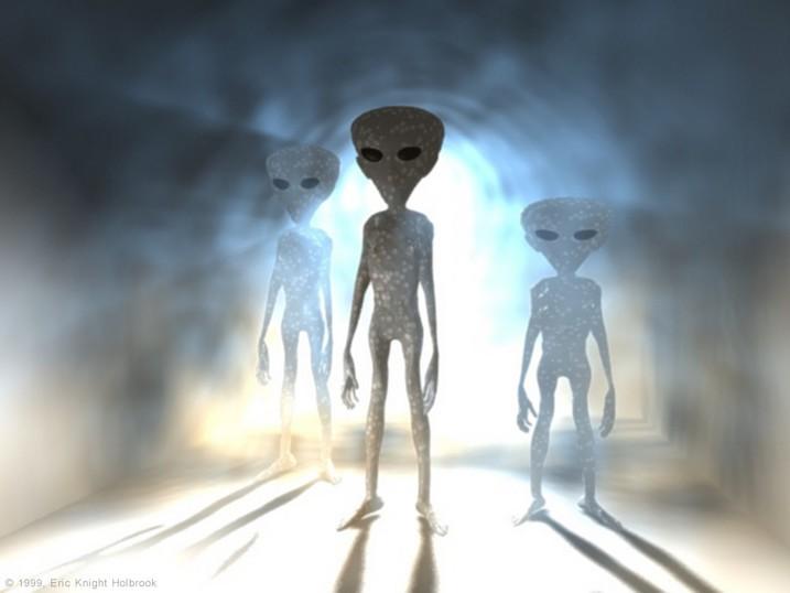 NASA нашло внеземную жизнь на экзопланетах