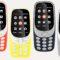 Nokia 3310 вернулась! Фото, видео и характеристики ожившей легенды