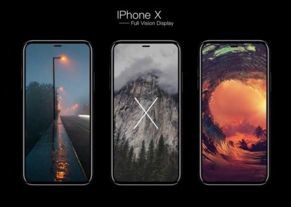концепт iPhone 8-1