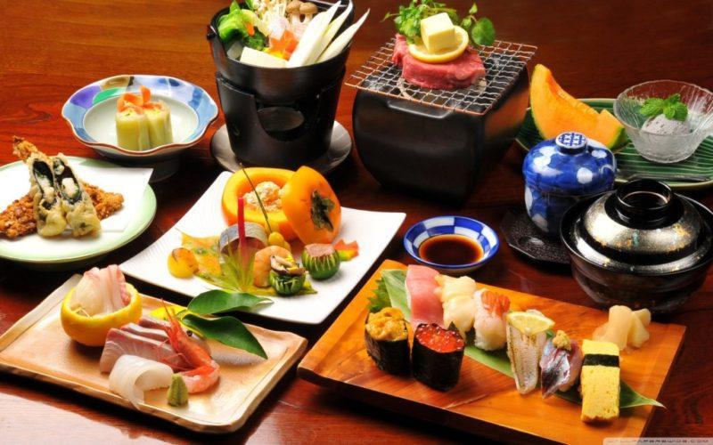 Что едят долгожители из Японии