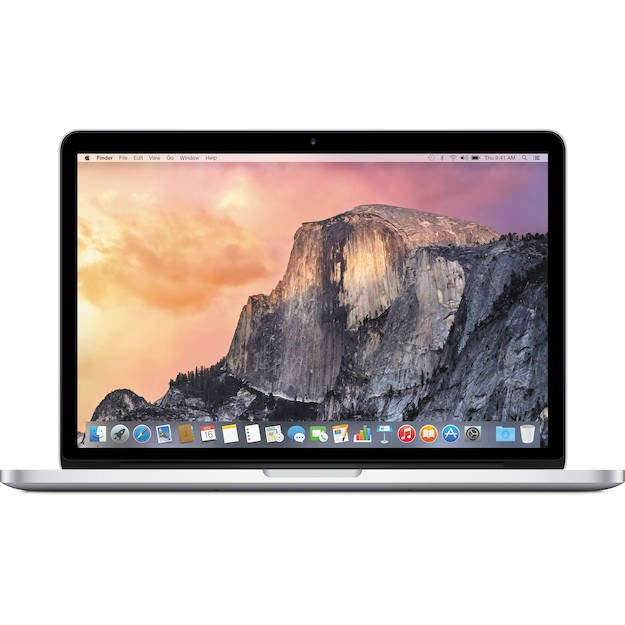 где дешевле macbook pro 13 retina early 2015