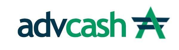 advcash логотип