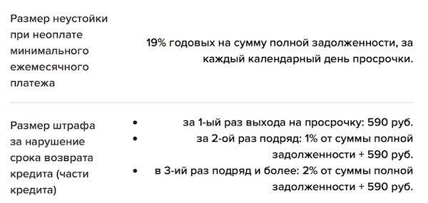"""Штрафные санкции по """"Халве"""""""