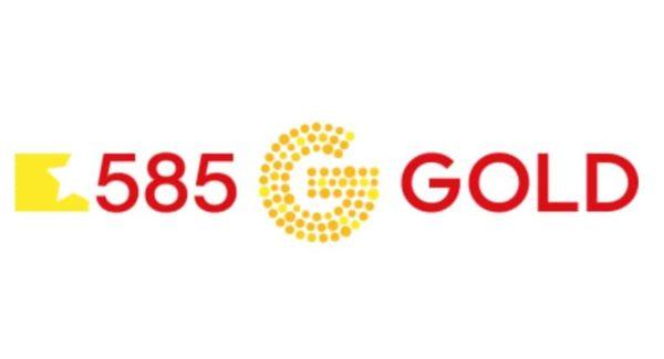 """585 ювелирная сеть - официальный магазин-партнер по карте рассрочки """"Совесть"""""""