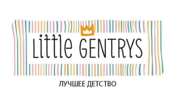 """Little Gentrys (""""Литтл Джентрис"""") - официальный магазин-партнер по карте """"Совесть"""""""