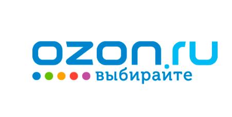 """Ozon (Озон) - официальный партнер карты рассрочки """"Совесть"""""""
