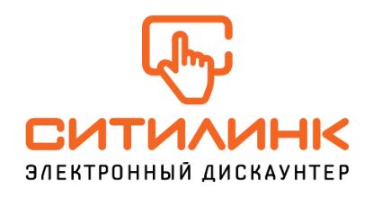 """""""Ситилинк"""" - официальный партнёр карты """"Совесть"""""""