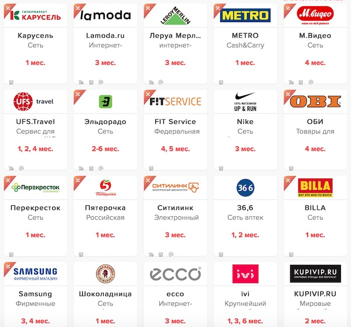 Интернет Магазин Оплата Карта Халва