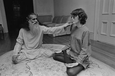 как медитировать правильно