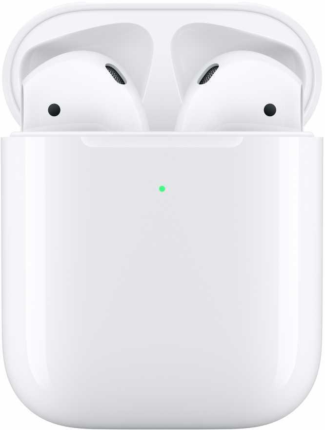 """Apple AirPods - возможно, лучшие беспроводные наушники по соотношению """"цена-качество"""""""